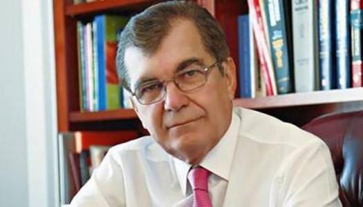 ΣΤ' Αντιπρόεδρος της βουλής ο Δ. Κρεμαστινός με 245 ψήφους