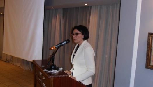 Η κ. Φωτεινή Παζαρτζή-Φλογαΐτη εξελέγη καθηγήτρια στη Νομική Σχολή του Πανεπιστημίου Αθηνών