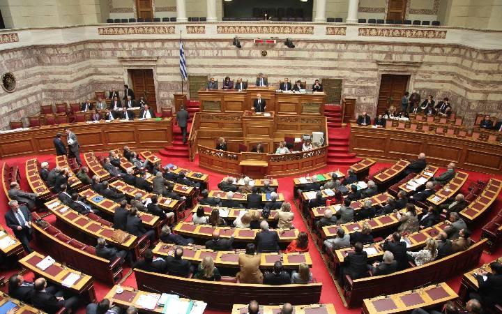 Από τη ειδική εκδήλωση για την Ενσωμάτωση της Δωδεκανήσου στην Ελλάδα.