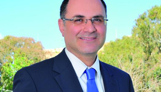 Ο Στράτος Ιω. Καρίκης, με απόφαση του προέδρου των ΑΝΕΛ, ορίστηκε ως Αν. Γραμματέας  του Κινήματος στη Γραμματεία της Τοπικής Αυτοδιοίκησης