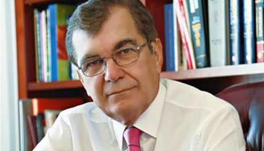 Εκπροσώπηση της Βουλής στην επέτειο της Α' Εθνοσυνέλευσης της Επιδαύρου από τον Αντιπρόεδρο της Βουλής Δημήτρη Κρεμαστινό
