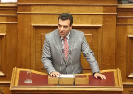 Μάνος Κόνσολας: Ο Δήμος Κάσου δεν έχει ούτε έναν υπάλληλο