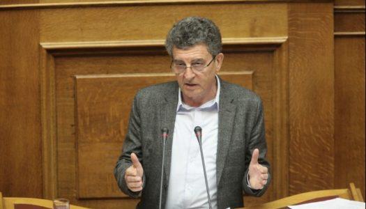 Ηλίας Καματερός: «Αγωνιζόμαστε και θα αγωνιζόμαστε για μειωμένους συντελεστές ΦΠΑ σε όλα τα νησιά»