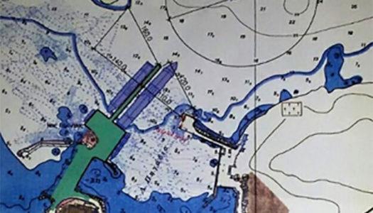 Έγκριση υπό όρους της νέας πρότασης του μελετητή για το λιμάνι Καρπάθου