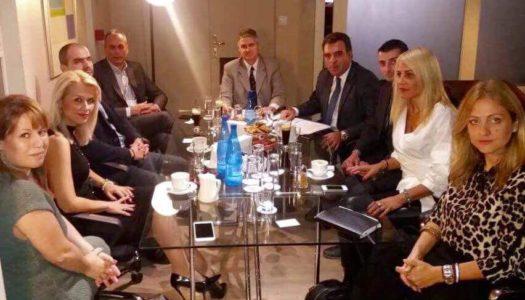 Μάνος Κόνσολας: Οι φόροι είναι το μεγαλύτερο εμπόδιο για την ανάπτυξη του τουρισμού