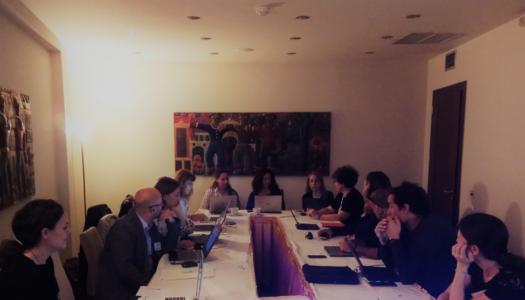 Συμμετοχή του Φορέα Διαχείρισης Καρπάθου – Σαρίας στο Έργο RECONNECT (MED-BALKAN 2014-2020)