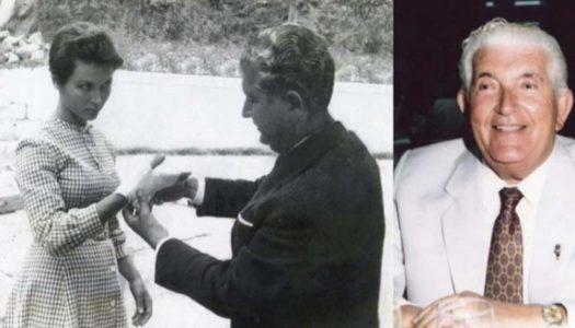 Απεβίωσε στη Ρόδο ο γιατρός Γιώργος Ανδρέα Χιωτάκης, από τα Πηγάδια Καρπάθου, σε ηλικία 99 ετών