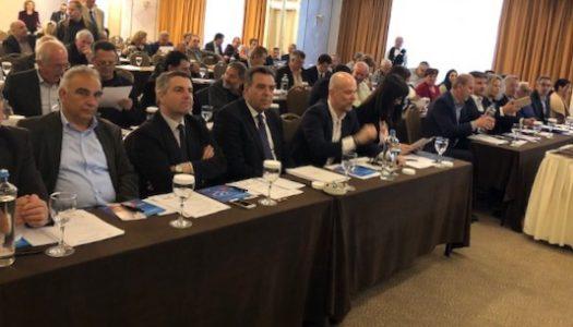 Μάνος Κόνσολας: Η επόμενη μέρα για τον τουρισμό δεν θα ξημερώσει ποτέ όσο κυριαρχεί ο παραλογισμός της υπερφορολόγησης