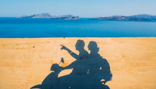 Viva la Grecia: Ιταλοί μπλόγκερς ερωτεύονται την Ελλάδα και την «αφηγούνται»