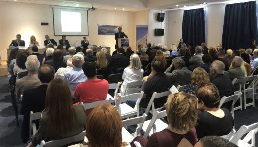 Μάνος Κόνσολας: Mοχλός Ανάπτυξης ο Θαλάσσιος Τουρισμός για την Ν.Δ.