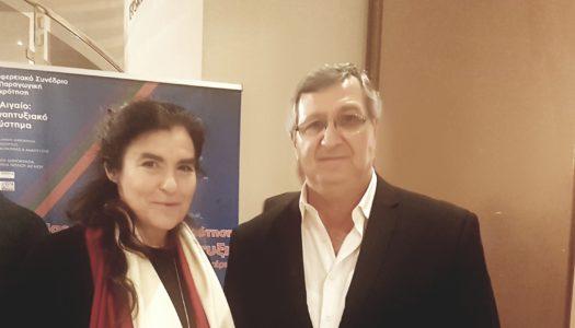 """Έπαρχος Καρπάθου-Κάσου στην Υπουργό Πολιτισμού: Nα ενταχθεί το """"Κοινοτικό Ολυμπίτικο Γλέντι"""" στον κατάλογο Άυλης Πολιτισμικής κληρονομιάς της UNESCO"""