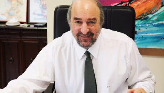 Γιώργος Νικητιάδης: Δεν θα είμαι υποψήφιος με το ΚΙΝΑΛ στις επόμενες  εκλογές
