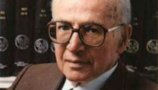 """ΠΟΛΙΤΙΣΤΙΚΟ ΙΔΡΥΜΑ ΔΩΔΕΚΑΝΗΣΟΥ """"ΚΛΕΟΒΟΥΛΟΣ Ο ΛΙΝΔΙΟΣ"""": Επιστημονική  εκδήλωση στη μνήμη του Δωδεκανήσιου Ακαδημαϊκού Γεωργίου Μιχαηλίδη-Νουάρου"""
