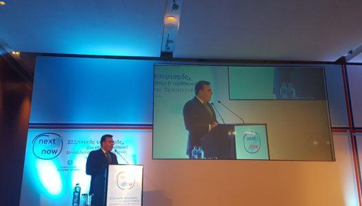 """Μάνος Κόνσολας: """"Εθνική Πολιτική για τον τουρισμό"""""""