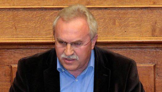 Πρόταση του βουλευτή Δημήτρη Γάκη για εκπαιδευτικές ανταλλαγές ανάμεσα  σε σχολεία Δωδεκανήσου – Δανίας