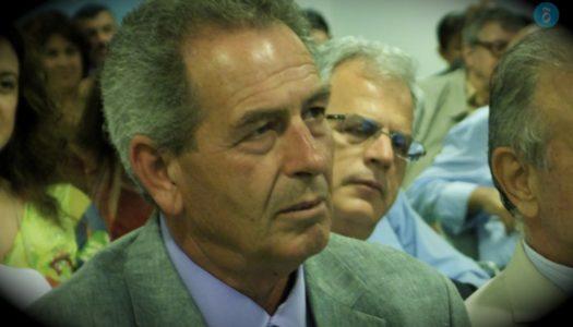 Ο Μιχάλης Χανιώτης υποψήφιος βουλευτής Δωδεκανήσου με το ΚΙΝ.ΑΛ.