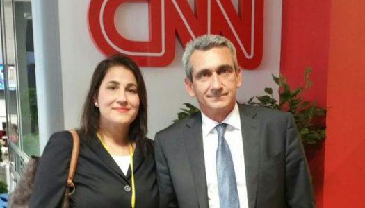 Μεγάλη επιτυχία σημείωσε η νέα εκστρατεία προβολής της Περιφέρειας Νοτίου Αιγαίου στο CNN International!