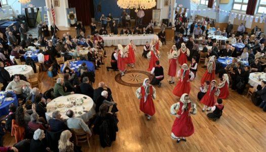 Την Εορτή της Ενσωμάτωσης γιόρτασαν οι Δωδεκανήσιοι της Αμερικής