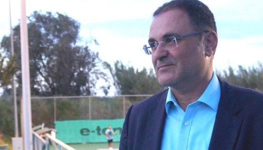 5.000.000 ευρώ για αθλητικές υποδομές μπορεί να εξοικονομήσει ο  επικεφαλής της παράταξης ΝΕΑ ΜΕΡΑ ΡΟΔΙΩΝ ΟΡΑΜΑ Στράτος Καρίκης