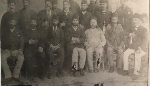 Δημαρχιακά – 4ον Τοπική Διοίκηση επί Τουρκοκρατίας