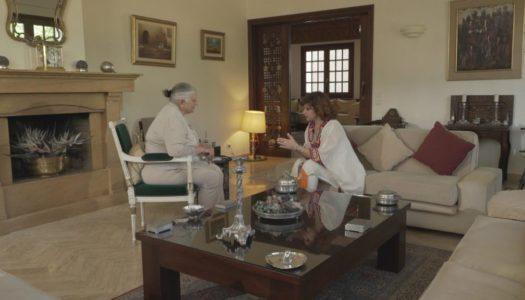 ΠΡΟΣΩΠΙΚΑ – «Οι Ελληνίδες του Μαρόκου και η θέση της γυναίκας στο  εξωτικό βασίλειο»|ΑΘΗΝΑ ΜΑΡΓΕΤΗ, από το Μεσοχώρι Καρπάθου, σύζυγος του  πρώην πρωθυπουργού της χώρας, Ahmed Bahnini