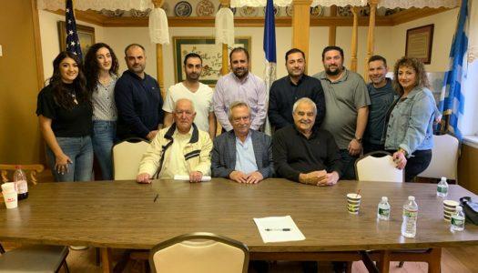 Η Καρπαθιακή Ομοσπονδία εκλέγει νέο Διοικητικό Συμβούλιο