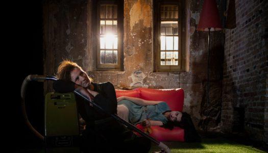 Λεόντιος & Λένα: ένα τραγούδι για το τίποτα | Από την ομάδα Neko στο θέατρο Φούρνος | Συμμετέχει η Ιλιάννα Μιχ. Παζαρζή, από τις Μενετές Καρπάθου
