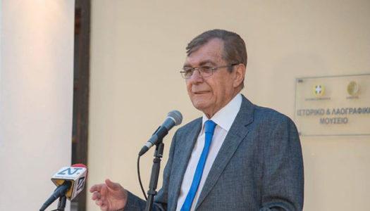 """Καθηγητής Δημήτρης Κρεμαστινός: ¨Και το λίγο τρέξιμο αυξάνει τα χρόνια ζωής"""""""
