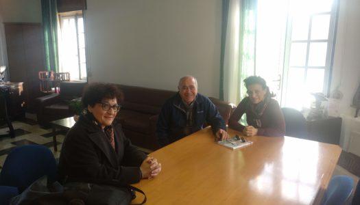 Ενημερωτική συνάντηση Επάρχου Καρπάθου – Ηρωικής Νήσου Κάσου με τον Φορέα Διαχείρισης Προστατευόμενων Περιοχών Δωδεκανήσου