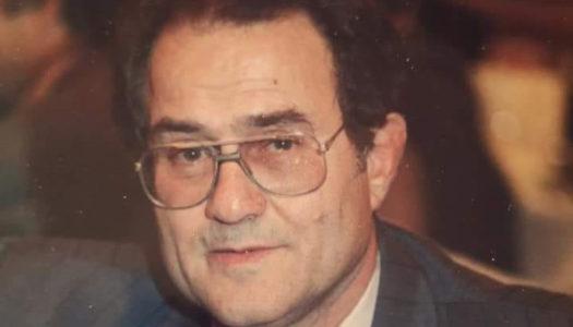 ΠΑΓΚΑΡΠΑΘΙΑΚΟΣ ΣΥΛΛΟΓΟΣ ΡΟΔΟΥ: Συλλυπητήρια για το θάνατο του δασκάλου ΚΩΣΤΑ ΓΙΑΝΝΟΥΣΤΑ