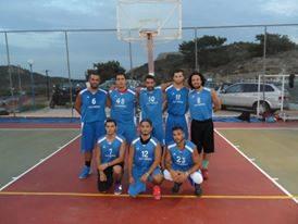 7 νυκτερινό τουρνουά μπάσκετ