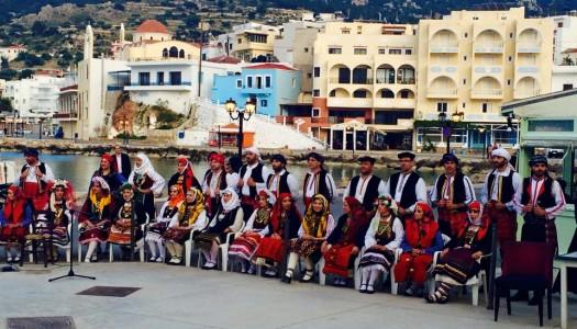 Λύκειο Ελληνίδων και Χορευτική Ομάδα Ξάνθης