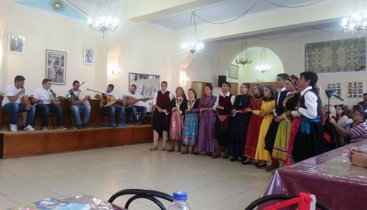 Το Λύκειο Ελληνίδων Καρπάθου στην Παγκόσμια Ημέρα Τουρισμού