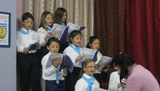 2ο Δημοτικό Σχολείο Καρπάθου:Γιορτάστηκε η Ενσωμάτωση της Δωδεκανήσου