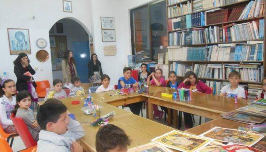 Πυλές: Ένα ακόμη εκπαιδευτικό πρόγραμμα