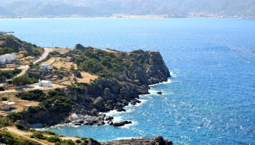10 Reasons why you should visit Karpathos