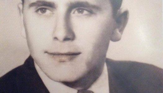 Στη μνήμη του πολυαγαπημένου μου μπαμπά Αθανασίου Γ. Μοναχού