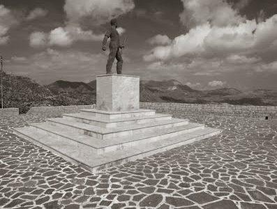 5 Οκτωβρίου 1944- 5 Οκτωβρίου 2016: 72 χρόνια από την Απελευθέρωση της Καρπάθου. O Πρόεδρος της Δημοκρατίας Προκόπης Παυλόπουλος στις Μενετές Καρπάθου