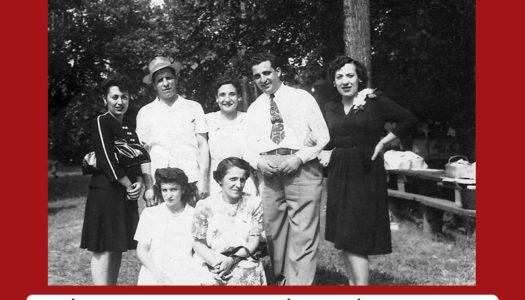 Επιφανείς Καρπάθιοι της Αμερικής: Μανώλης Σταματάκης