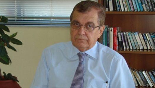 Δημήτρης Κρεμαστινός: Υπάρχει plan b για το προσφυγικό-μεταναστευτικό;
