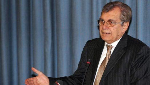 """Δημήτρης Κρεμαστινός: """"Πέρα από τον εορτασμό της επετείου χρειάζονται έργα για τα Δωδεκάνησα"""""""