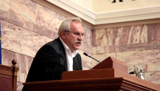 Δ. Γάκης: Η ανακήρυξη του έτους Δωδεκανήσου από το Ελληνικό Κοινοβούλιο θα αποτελέσει εμβληματικό σημείο αναφοράς για την εθνική σημασία, το ρόλο και την αναπτυξιακή προοπτική των νησιών μας