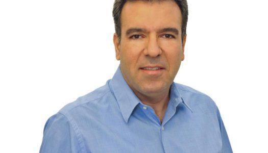 Μάνος Κόνσολας: «Σοβαρό ζήτημα με την ποιότητα του νερού στο νοσοκομείο της Ρόδου. Σε δύο ελέγχους βρέθηκαν υψηλές ποσότητες αεριογόνου ψευδομονάδας»
