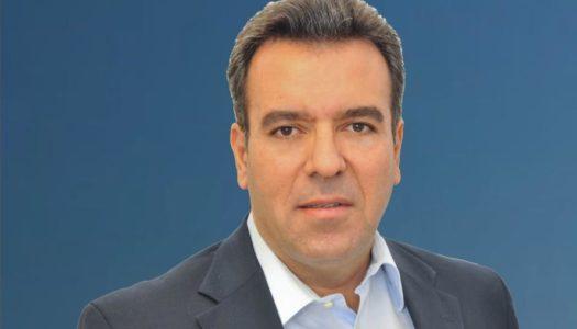 Μάνος Κόνσολας: Άμεση αντικατάσταση του ασθενοφόρου στην Κάσο με νέο όχημα