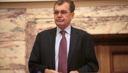 Δημήτρης Κρεμαστινός: Νομοσχέδιο έκθεσης ιδεών για την Υγεία