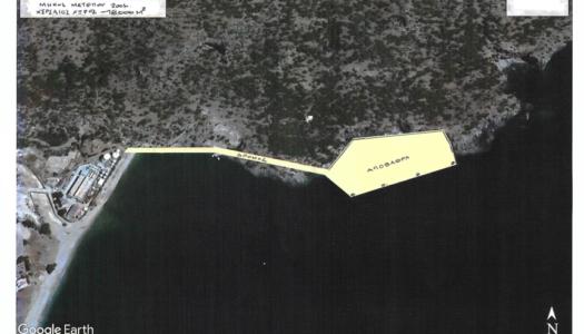 Πρόταση του Λιμενικού Ταμείου για το λιμάνι Καρπάθου