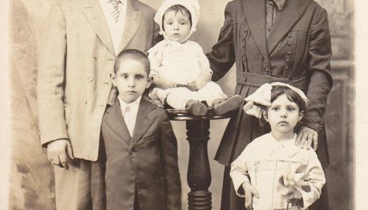 A century later| In Karpathos he seeks his roots