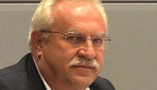 Δημήτρης Γάκης: «Επέτειος Ενσωμάτωσης με σαφές κοινωνικό πρόσημο – για την αναπτυξιακή προοπτική της Δωδεκανήσου»