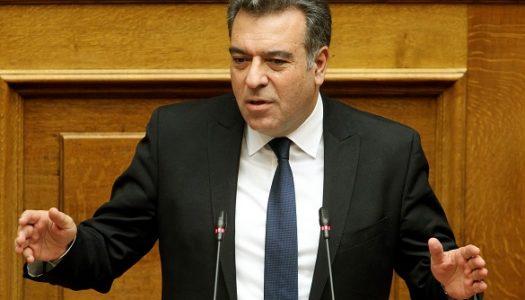Στα Δωδεκάνησα δεν υπάρχει τουρκική μειονότητα, υπάρχουν μόνο Έλληνες πολίτες