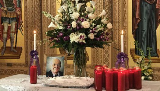 Οι Καρπάθιοι θυμούνται και τιμούν τον Γιώργο Χαζαλέξη Αλεξιάδη